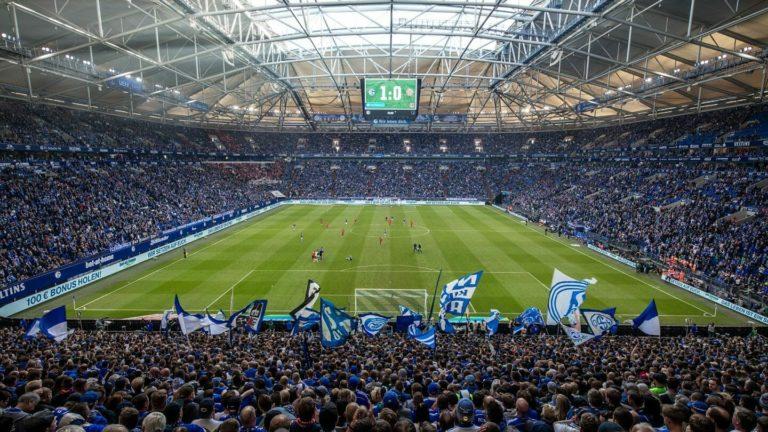 Schalke Ticket Hotline